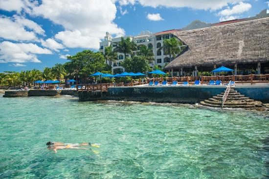 The Landmark Resort of Cozumel