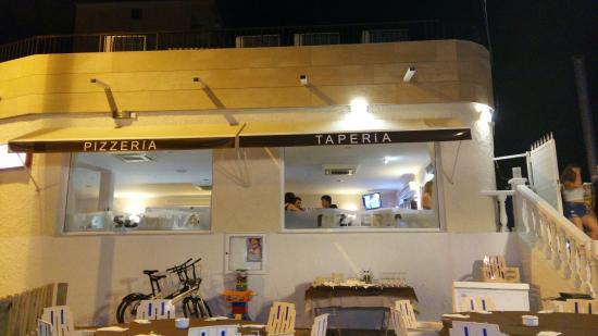 Restaurante La Solana