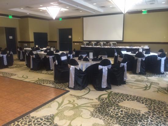 Holiday Inn San Antonio NW - Seaworld Area: Ballroom photo