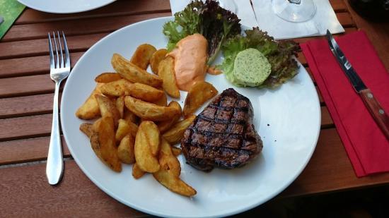 Sueno Argentinisches Steakhouse