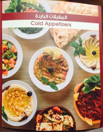 Greatest grilled meat restaurant in Amman
