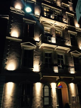 Casa di Bava Istanbul: A great place to stay Very nice and helpful manager  Feeling @ home