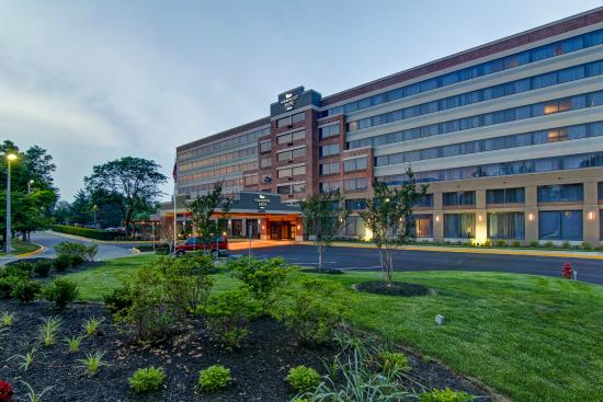 Photo of Homewood Suites By Hilton Washington, DC North/Gaithersburg