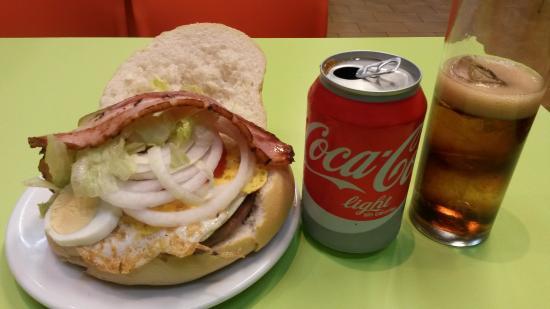 Burger Paco