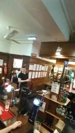 The Liberton Inn