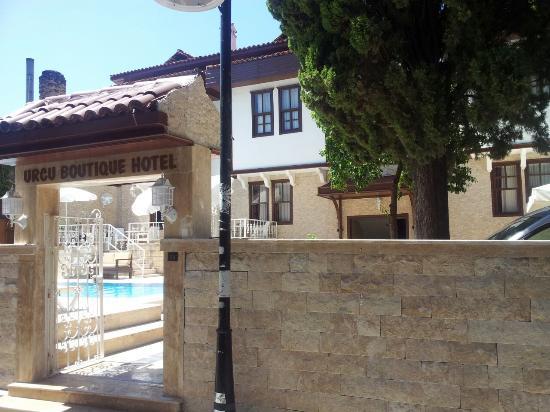 Urcu Hotel: Yeri güzel ve kaliteli