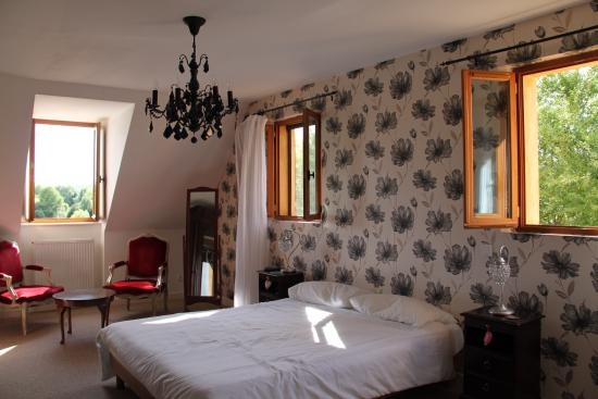 Maison Jolie : One of the bedrooms