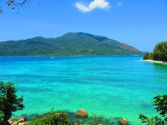 My favourite place on earth - Picture of Ko Lipe, Ko Lipe - TripAdvisor