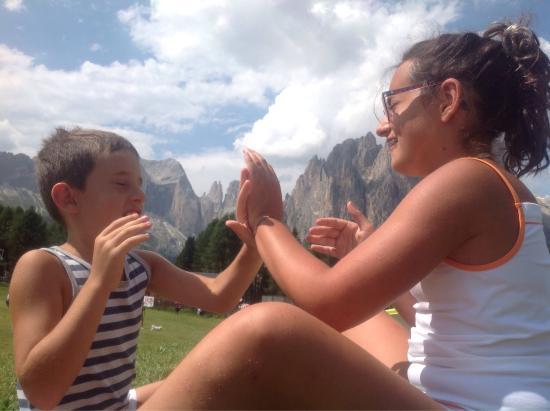Rifugio Ciampedie: photo1.jpg