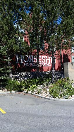 Horseshu Hotel and Casino: Horseshu Hotel