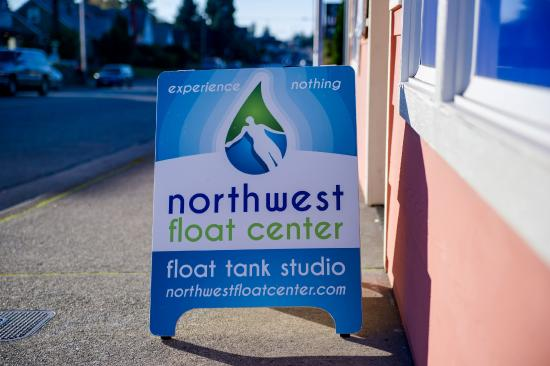 ‪Northwest Float Center‬