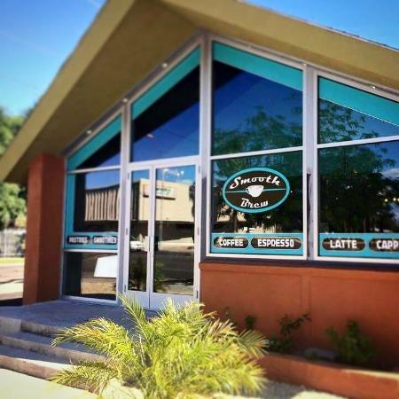 Photo of Cafe Smooth Brew Coffee at 1447 E Mcdowell Rd, Phoenix, AZ 85006, United States