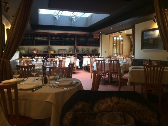 Becco Restaurant New York Reviews