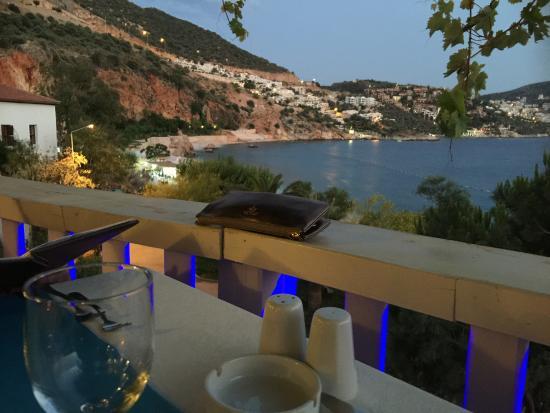 Moonlight Restaurant Photo