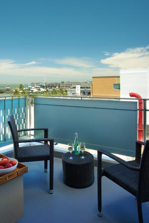San Francisco Hotel With Balcony 2018 World S Best Hotels