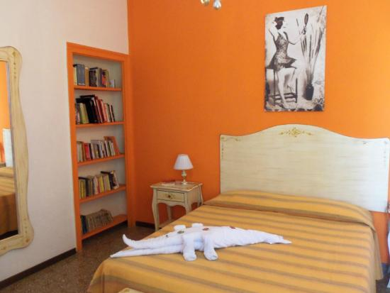 Liberta' Bed And Breakfast: L'Indipendente