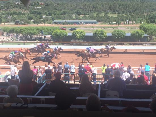 Ruidoso Downs (NM) United States  city photo : photo2 Picture of Ruidoso Downs, Ruidoso TripAdvisor