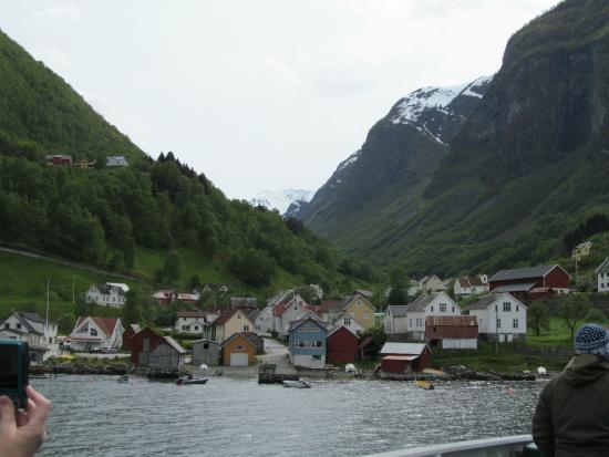 Fishing Village Picture Of Fjord Tours Bergen Tripadvisor
