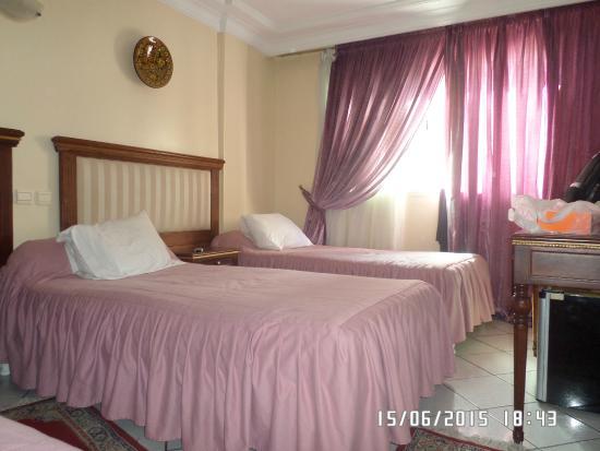 Salim Hotel : 8