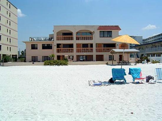 Redington Beach Surf Resort