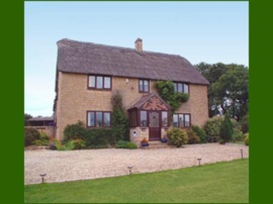 Yeabridge Farm Guest House