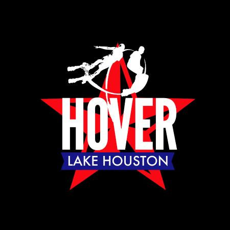 Hover Lake Houston
