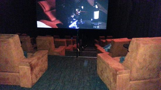 ipic theaters inside the theatre