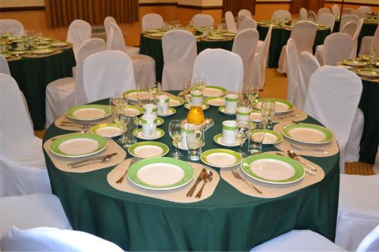 George Hardie's Las Vegas Hotel & Casino: Banquet Event at Pegasus Conference Room
