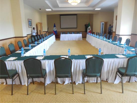 George Hardie's Las Vegas Hotel & Casino: Pegasus Conference Room