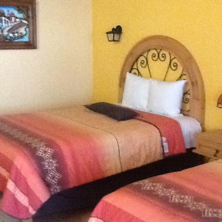 Villa De La Plata: Sueños de Guanajuato