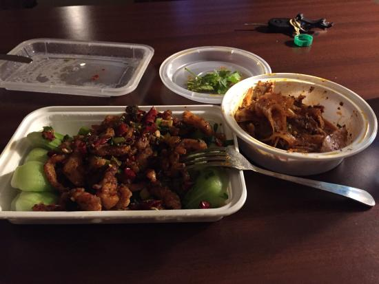 Chinese Food North Plainfield New Jersey