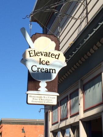 Elevated Ice Cream Co.