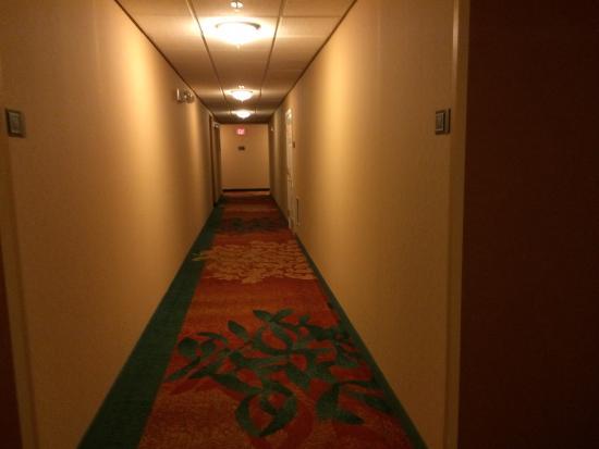 Residence Inn Hartford Avon : July 2015
