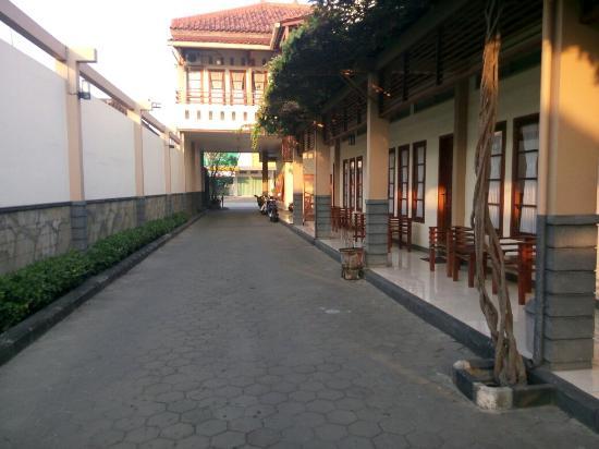 Grand Cepu Hotel