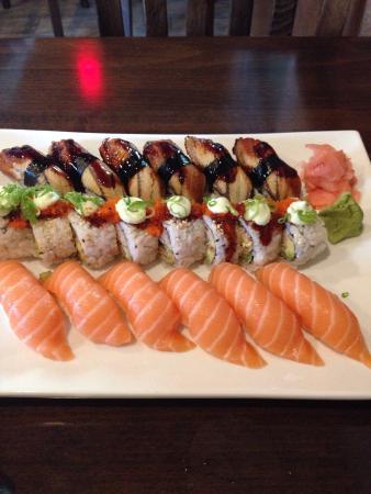 En Bistro & Sushi