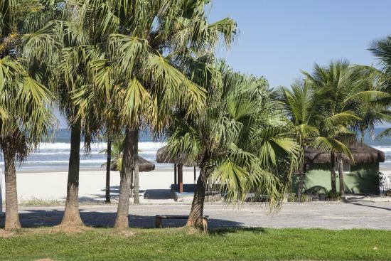 Hotel Vicino al Mare: Praia da Enseada