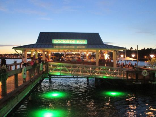 The Boathouse Restaurant Orlando Fl
