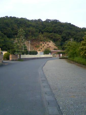 Yoshimi Hyakuana Tombs: 吉見 百穴
