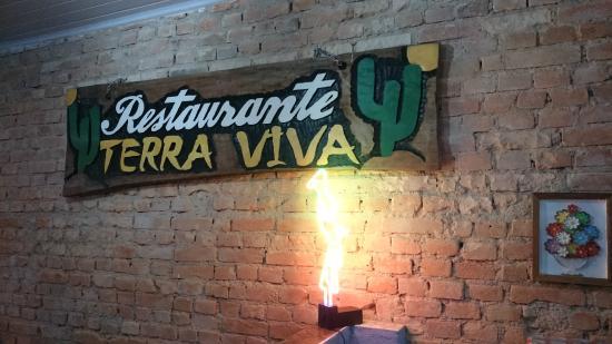 Restaurante Terra Viva