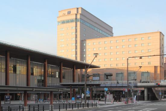 Photo of Metropolitan Nagano Hotel