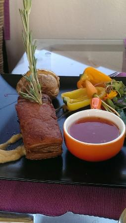 Restaurante Estrellas de San Nicolas: Restaurantes Estrellas de San Nicolas