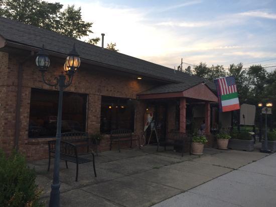 Frenchtown, NJ: Cafe Maria Ristorante & Pizzeria