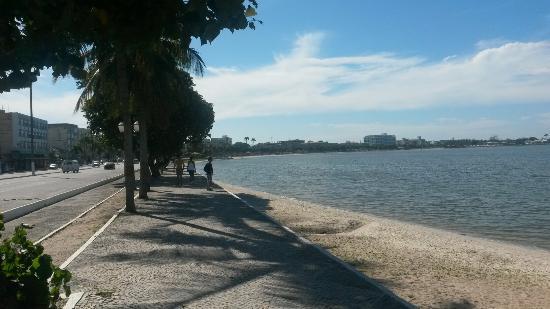 Araruama Beach