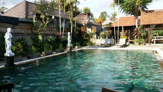 Kampung Ubud Ibunda Bungalow & Spa