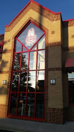 Fast Food Restaurants Near Shawnee Mission Park
