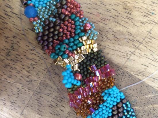 Blue Girl Beading Co