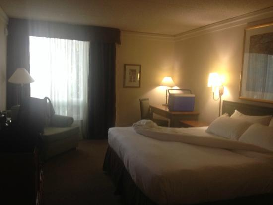 Varscona Hotel on Whyte: King Bed Suite
