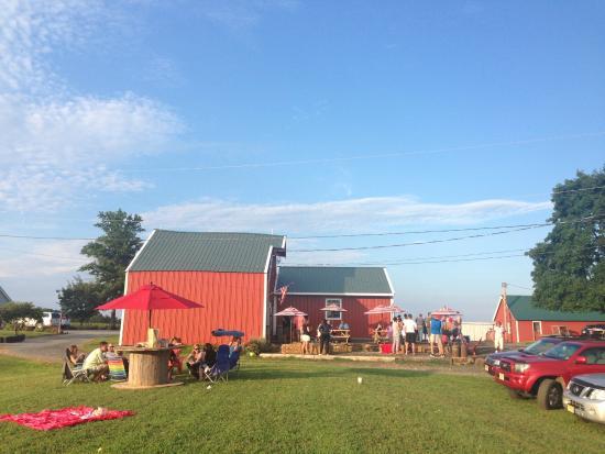 Bullock Farms