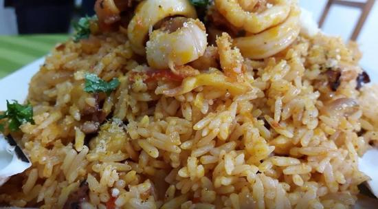 Restaurant Manuel A Su Servicio