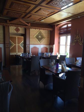Restaurant Orkidé, Sønderborg - Restaurantanmeldelser - TripAdvisor